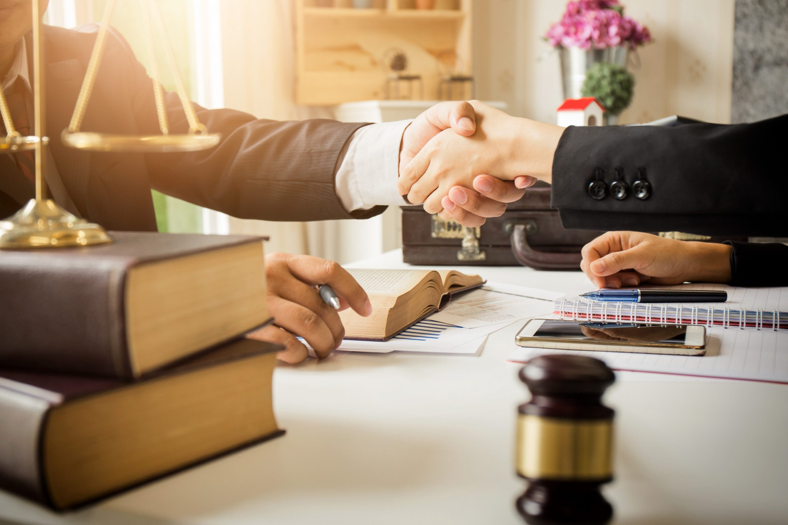 Advantages To Hire A Criminal Lawyer in Ontario